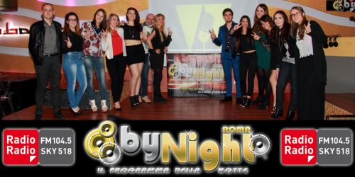 New Generation Professional Live - Radio Radio By Night