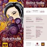 Dolce Sofia - Musical Review di Leonardo Foti
