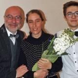 Il Filo d'Arianna - Totti Vocal Classica in Concerto