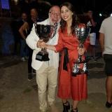 Grande successo di Ilaria al Funny Festival di Campagnano 2018