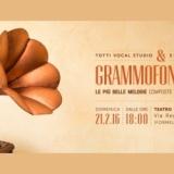GRAMMOFONO D'ORO