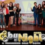 Totti Vocal Studio New Generation Professional Live - Radio Radio By Night Roma