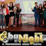 Totti Vocal Studio New Generation Professional Live - Radio Radio By Night Roma