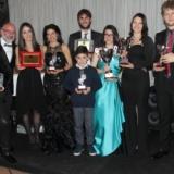 Totti Vocal Awards 2014 - Celebrazione vent'anni di carriera Maestro Alfredo Totti