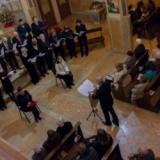 Concerto di Natale Coro Jubilate Deo & Totti Vocal Classica